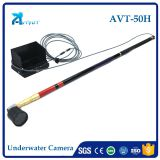 Chinese supplier hand held shrimp monitoring underwater fish finder video camera