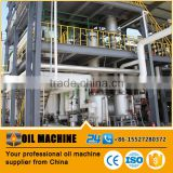 Waste engine oil recycling machine waste tire recycling rubber powder machine, biodiesel production plant for sale