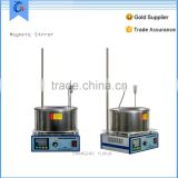 Small Hot Plate Stirrer from China Manufacture