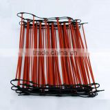 High Efficiency Easy Installation Floor Heating Self Regulating Heating Cable(Heating Rail)