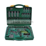94pcs sockets sets combination pliers ,screwdriers ,sockets ,wrench set reparing tool sets