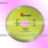 diamond saw blade for cutting brick, stone, granite, marble, cement, concrete