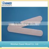 Wholesale wooden mouth bruenings tongue depressor