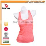 BEROY custom fitness clothing for women, cute design yoga tank top