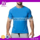 Guangzhou Shandao Short Sleeve Black Plain Dyed Solid Colors Loose Fit badminton sportswear