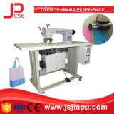 Good quaility ultrasonic nonwoven bag making machine with CE certificate