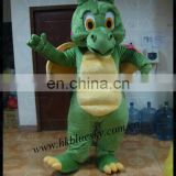 green dragon adult costume for sale