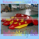 6 seat inflatable fly fish for sale
