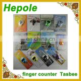 finger counter islamic muslim tasbee