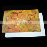 Eco-friendly Dining Table Plate Mat