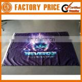 Popular Sale Promotional Advertising Banners And Flags