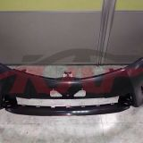 Hot Sale Toyota Middle East 2014 Corolla Rear Front Bumper 52119-02G60 Front Bumper Face Bar