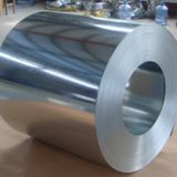 ID508mm Regular Spangle Zinc Price Galvanized Steel Coil