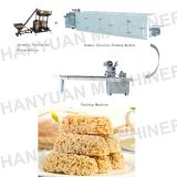factory oatmeal chocolate production line oatmeal chocolate processing line