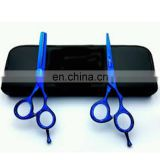 Professional Barber Hairdressing Scissor Thinning Hair Cutting 6