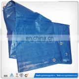 Roofing cover PE waterproof tarpaulin
