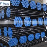Steel pipe ASTM A53 / A106 and GB8162 seamless steel pipe