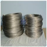 Baoji Non ferrous metal ASTM  B523 Zirconium wire in stock