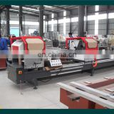 Double Head Cutting Saw Aluminum Cutting Machine