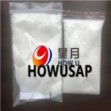 SAP super absorbent polymer for adult diapers