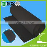 Eco-friendly best conductive active carbon air filter cloth