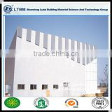 8mm Pure White color cement board