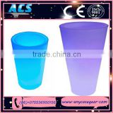 ACS RGB color led ice bucket, large ice buckets for partiesfor sale