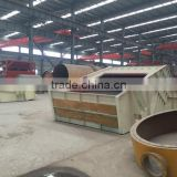 2015 New design self-fixed centre shale shaker for hot sale                                                                         Quality Choice