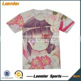 Kids sublimation full printing custom t-shirts no minimum                                                                         Quality Choice