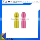 Excellent quality double wall stainless steel sports water bottle