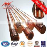 electrical galvanized earth rod