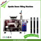 factory directly sell auto cigarette machine /o pen vape oil filler machine/ hemp robot refill machine