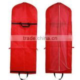 China nonwoven garment cover bag