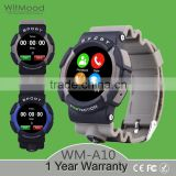 Sports Smartwatch A10 Smartwatch waterproof heart rate monitor ECG display Bluetooth for iOS Android system smartwatchs