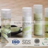 natural extended additive biodegradable hotel shampoo supplies /top grade hotel amenities