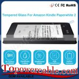 Hottest Laser Cutting Tempered Glass Protection Screen Protector For Amazon Kindle Paperwhite 2