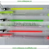 China supplier 100 highlighter gel pen that write on paper