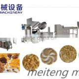 sale Good taste!!! Fried snack machine / crisp fried snackfood production line/Fried Flour Bugles Snack FoodMachine