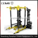 Commercial Gym Equipment/Hammer Strengh Machine/Power Rack
