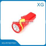 Cheap price rechargeable mini torch LED flashlight/Household portable mini LED flashlight