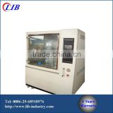 Rain Spray Environmental Test Chamber IEC60529 IPX3 / IPX4 , Auto Parts Waterproof Test Equipment