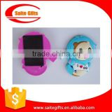 Colorful Promo Soft PVC Fridge Magnet from China