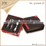 Hongwei newest e cigarette atomizer metal powder atomizing equipment