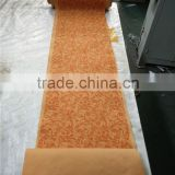 Colorful Soft Touched Protect Table Airlaid paper
