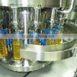 Auto cooking/corn/olive oil filling machine