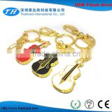 professional custom made jewerly guitar flash drive violin usb flash                                                                         Quality Choice