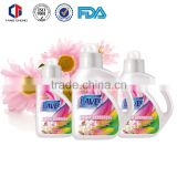 OEM liquid laundry detergent/ chemical private detergent soap names