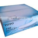 Hot Sale Corrugated Carton Packaging Box With Beautiful Design