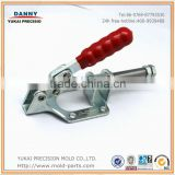 Iron latch handle Toggle Clamp in Shenzhen China