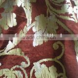 woven twill cotton/rayon bronzed velveteen fabric for decorative fabric